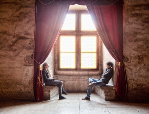The MYTH of Compromising in Relationship
