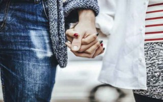 tip for a healthy relationship